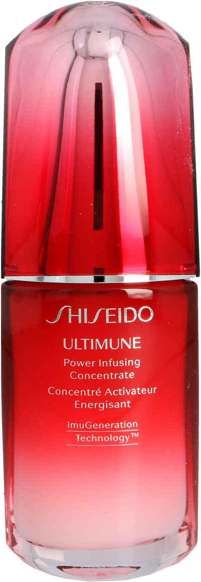 SHISEIDO Gesichtsserum »Ultimune Power Infusing Concentrate«