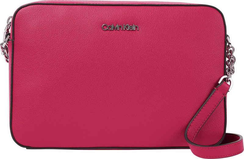 Calvin Klein Mini Bag »CAMERA BAG MD«, in modischer Form