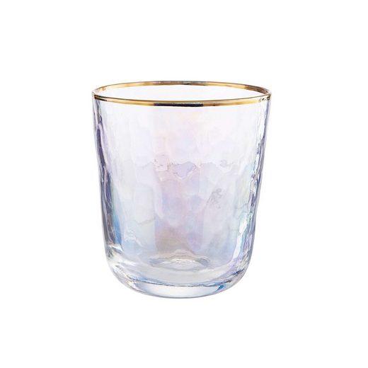 BUTLERS Glas »SMERALDA«
