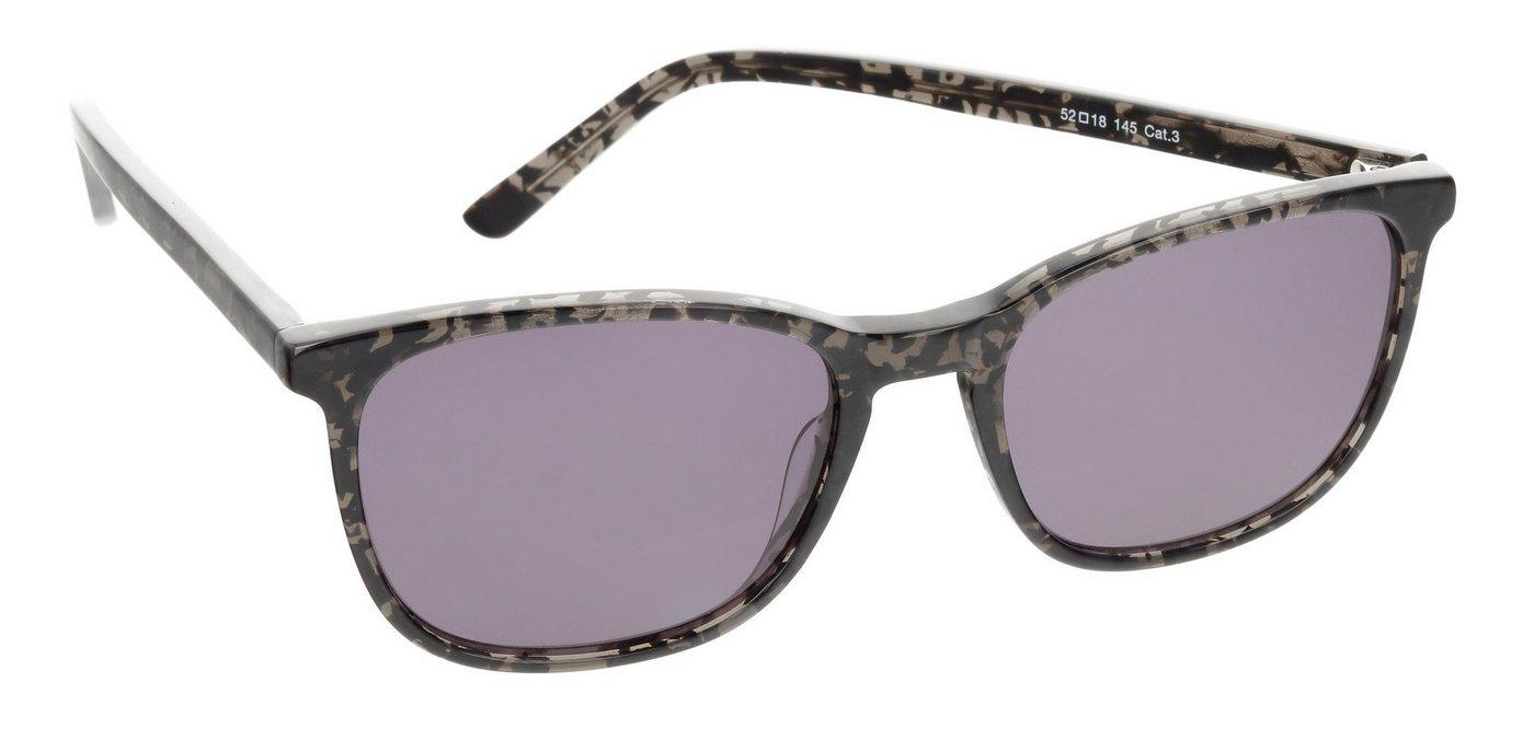 s.oliver black label -  Sonnenbrille (Set, Sonnenbrille inkl. Etui)