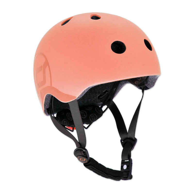 Scoot and Ride Kinderfahrradhelm »Scoot and Ride Safety Helmet S-M«