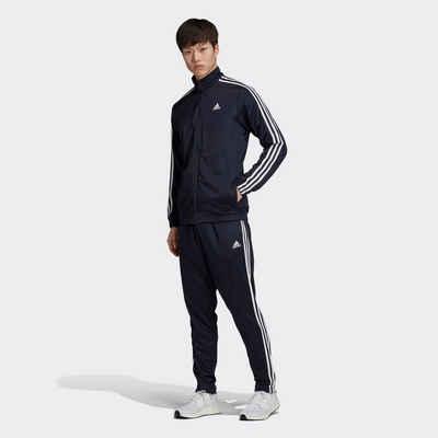 adidas Performance Trainingsanzug »ATHLETICS TIRO« (Set, 2-tlg)