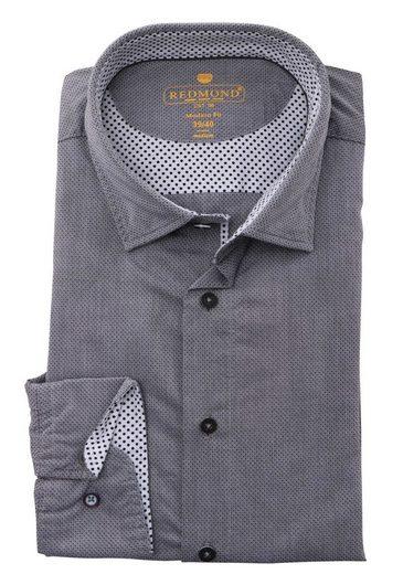 Redmond Businesshemd »Redmond - modern fit«