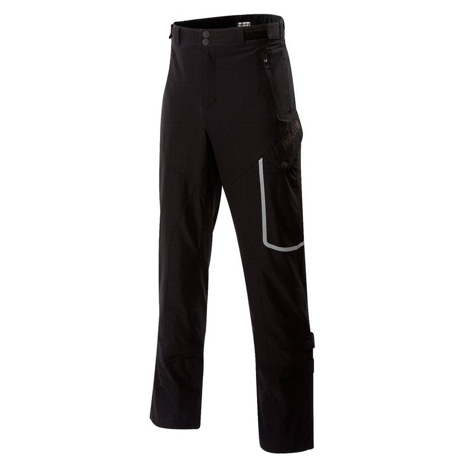 Protective Fahrrad-Bekleidung »Bargo Cargo Pants Men black«