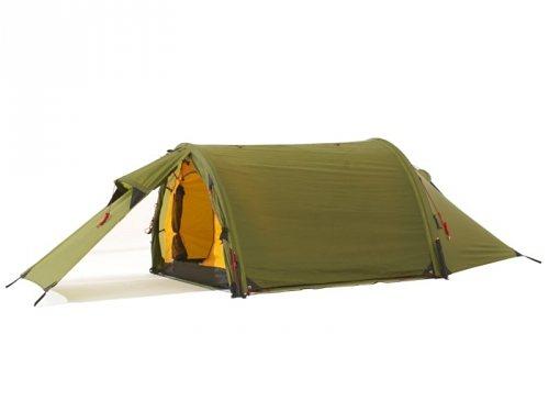 Xtend-Adventure Zelte »Sunwind 3« in grün