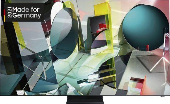 Samsung GQ65Q950TST QLED-Fernseher (163 cm/65 Zoll, 8K, Smart-TV)