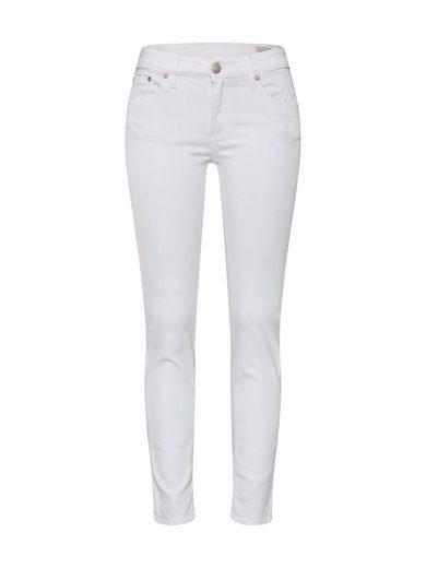 Herrlicher Slim-fit-Jeans »Super G Slim Drill Stretch«