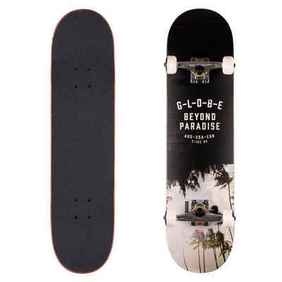"Globe Skateboard »Komplettboard G1 Varsity 2 8.0""«"