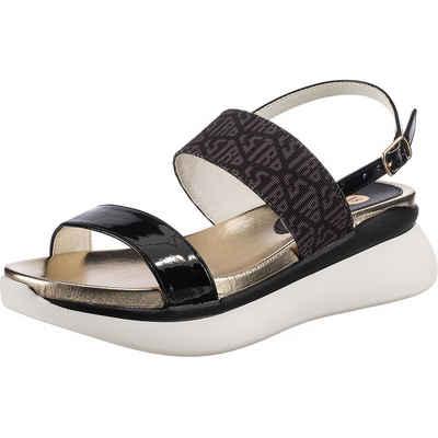 La Strada »Klassische Sandaletten« Sandalette