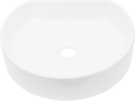 CORNAT Waschtisch »ANTA«, Durchmesser 40 cm