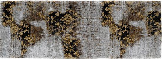 Läufer »Diana Melody«, OCI DIE TEPPICHMARKE, rechteckig, Höhe 5 mm, Flachgewebe