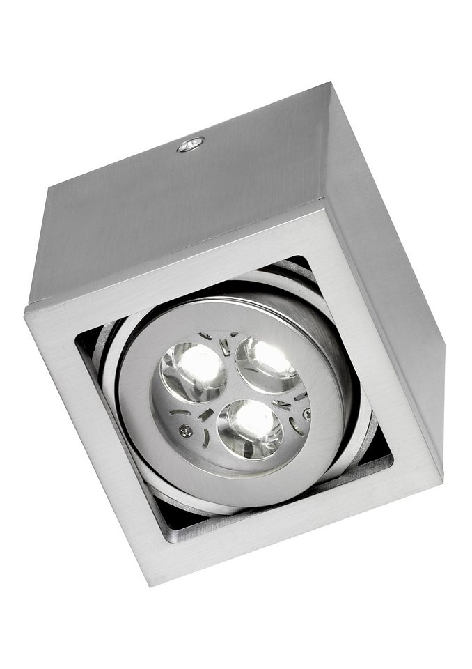 Halogen-Deckenlampe, Paul Neuhaus, »AXENA« (1flg.)