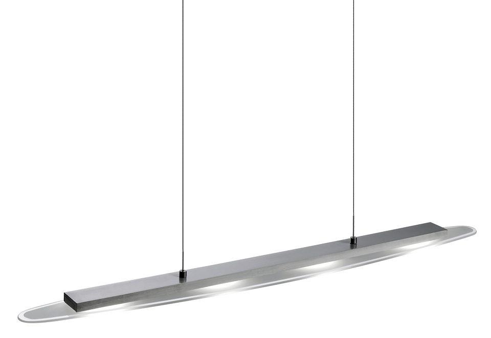 LED-Pendellampe, Leuchten Direkt (4flg.)