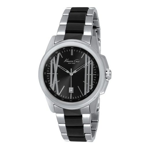 Kenneth Cole Quarzuhr »10018777 / KC9385«
