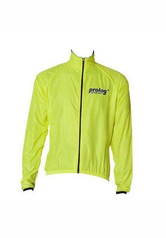 prolog cycling wear Fahrradjacke su wasserabweisender Funk...