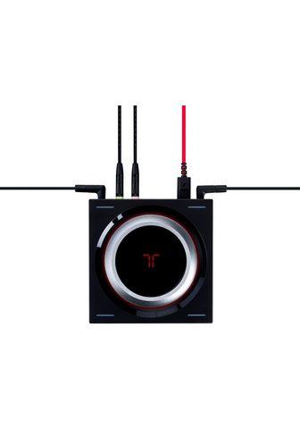 EPOS »GSX 1200 PRO« Audioverstärker