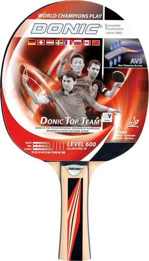 Donic-Schildkröt Tischtennisschläger