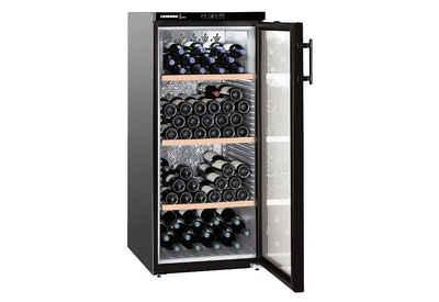 Mini Kühlschrank Liebherr : Liebherr weinkühlschränke online kaufen otto