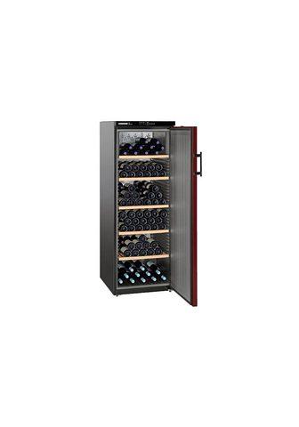 LIEBHERR Vyno šaldytuvas Vinothek WTr4211-20 dė...