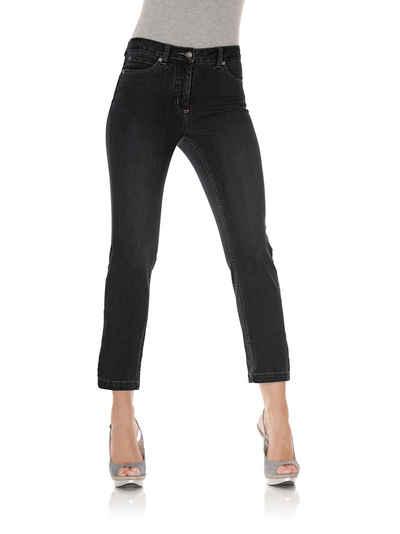 5f475b90f907 heine TIMELESS 7 8 Jeans mit Push-up-Effekt