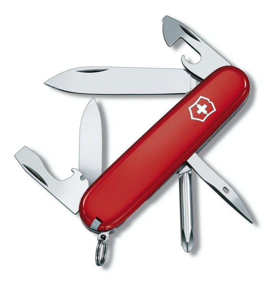 Victorinox Taschenmesser »Tinker« in Rot