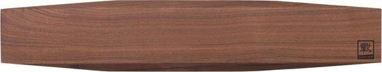 ZAYIKO Wand-Magnet Messer-Leiste (1tlg), magnetisch, zur Wandbefestigung