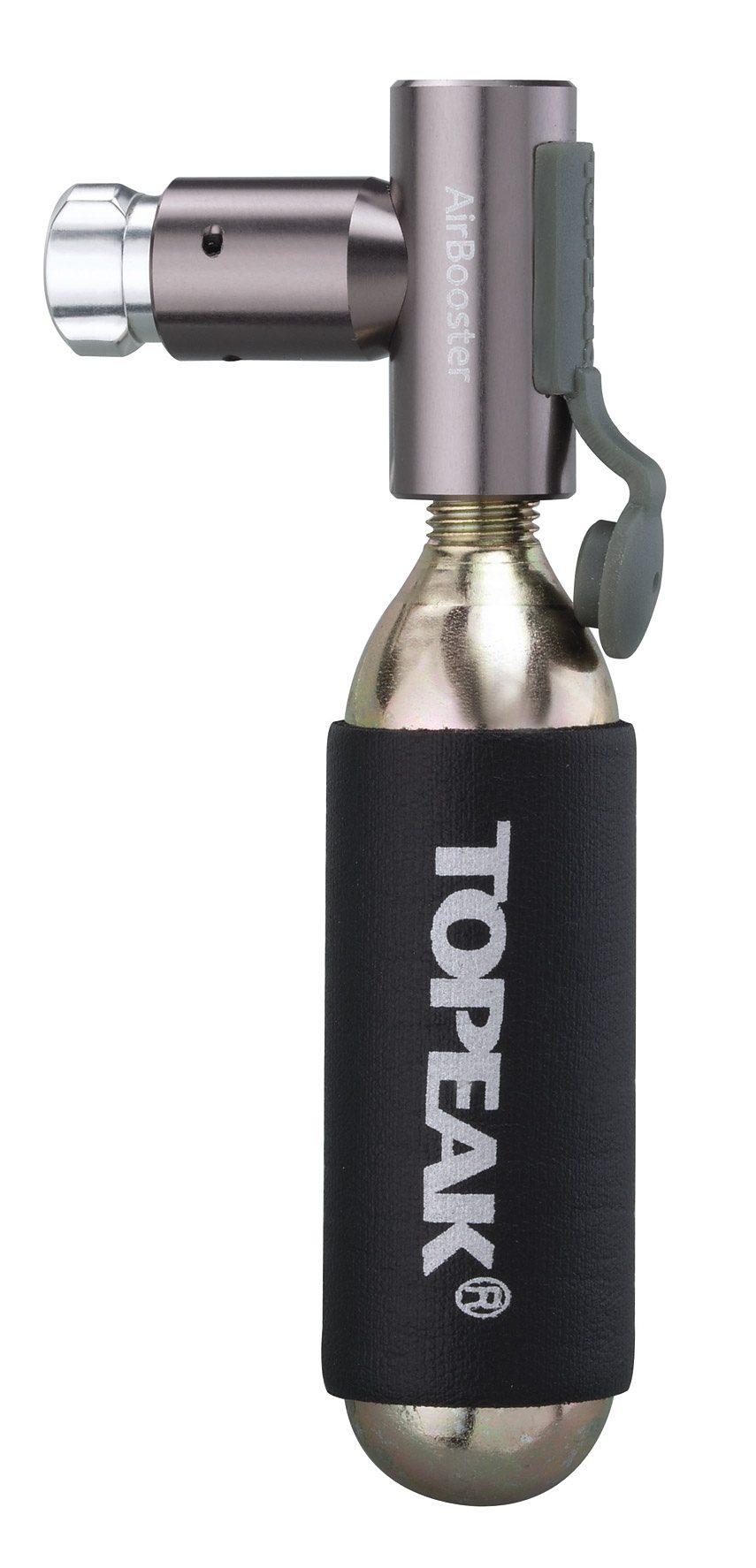 Topeak Fahrradpumpe »AirBooster«