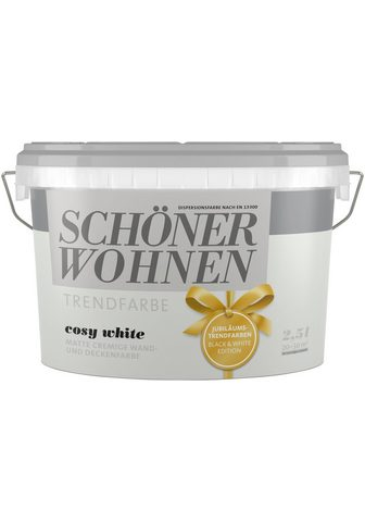 SCHÖNER WOHNEN-Kollektion Gražus WOHNEN-Kollektion Wand- ir Deck...