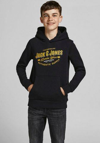 Jack & Jones Junior Jack & Jones Junior Sportinis megztini...