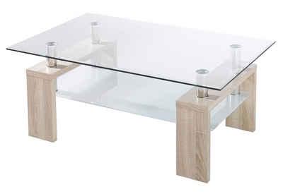 Glastisch Online Kaufen Tisch Mit Glasplatte
