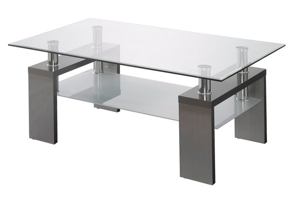 Glastisch rund esszimmer  Glastisch online kaufen » Tisch mit Glasplatte | OTTO