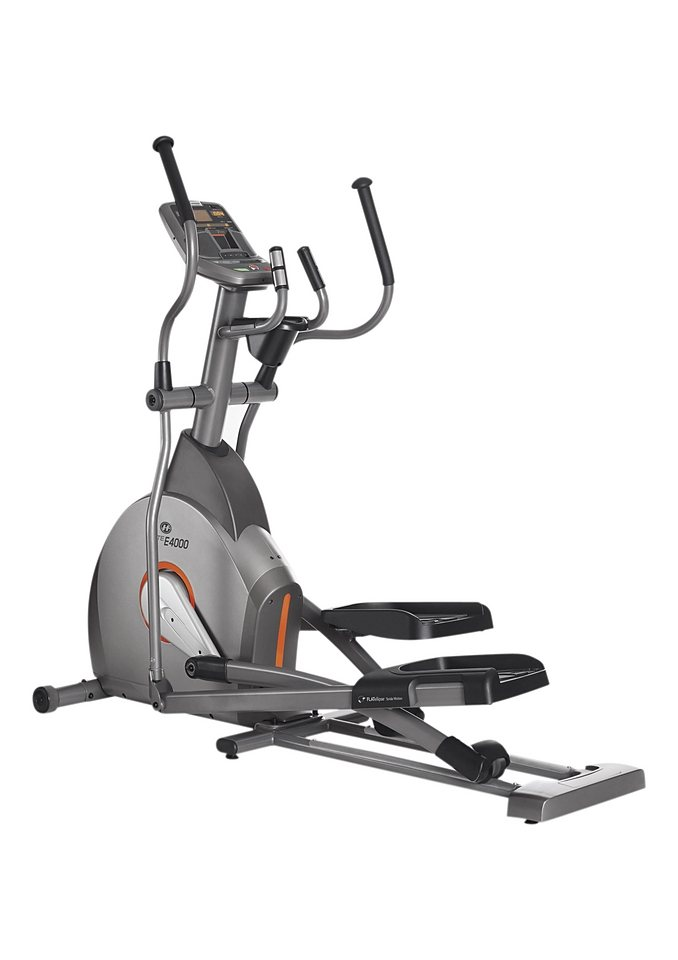 Elliptical Ergometer, Horizon Fitness, »Elite E4000«