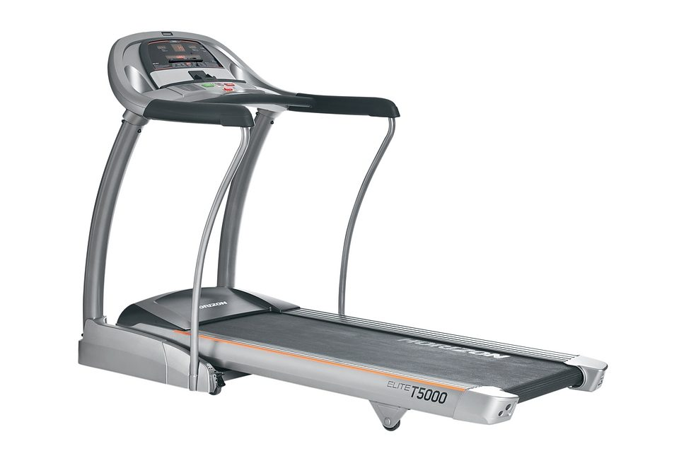 Laufband, Horizon Fitness, »Elite T5000«