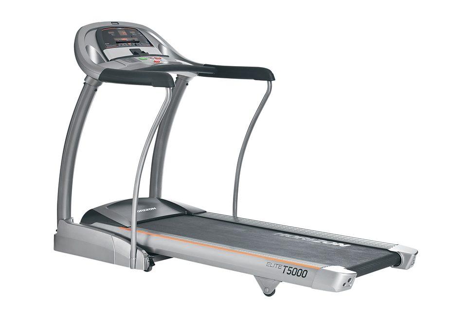 Laufband, Horizon Fitness, »Elite T5000«