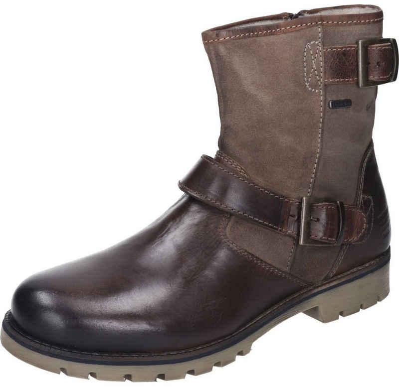 Manitu »Stiefel« Stiefel mit POLAR-TEX