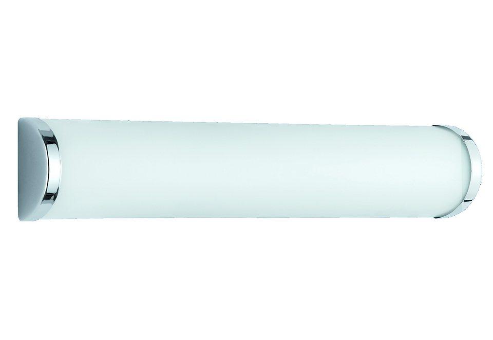 TRIO Leuchten Wandleuchte, 3-flammig, Mit chromfarbenen Metallteilen und  satiniertem Glas online kaufen | OTTO