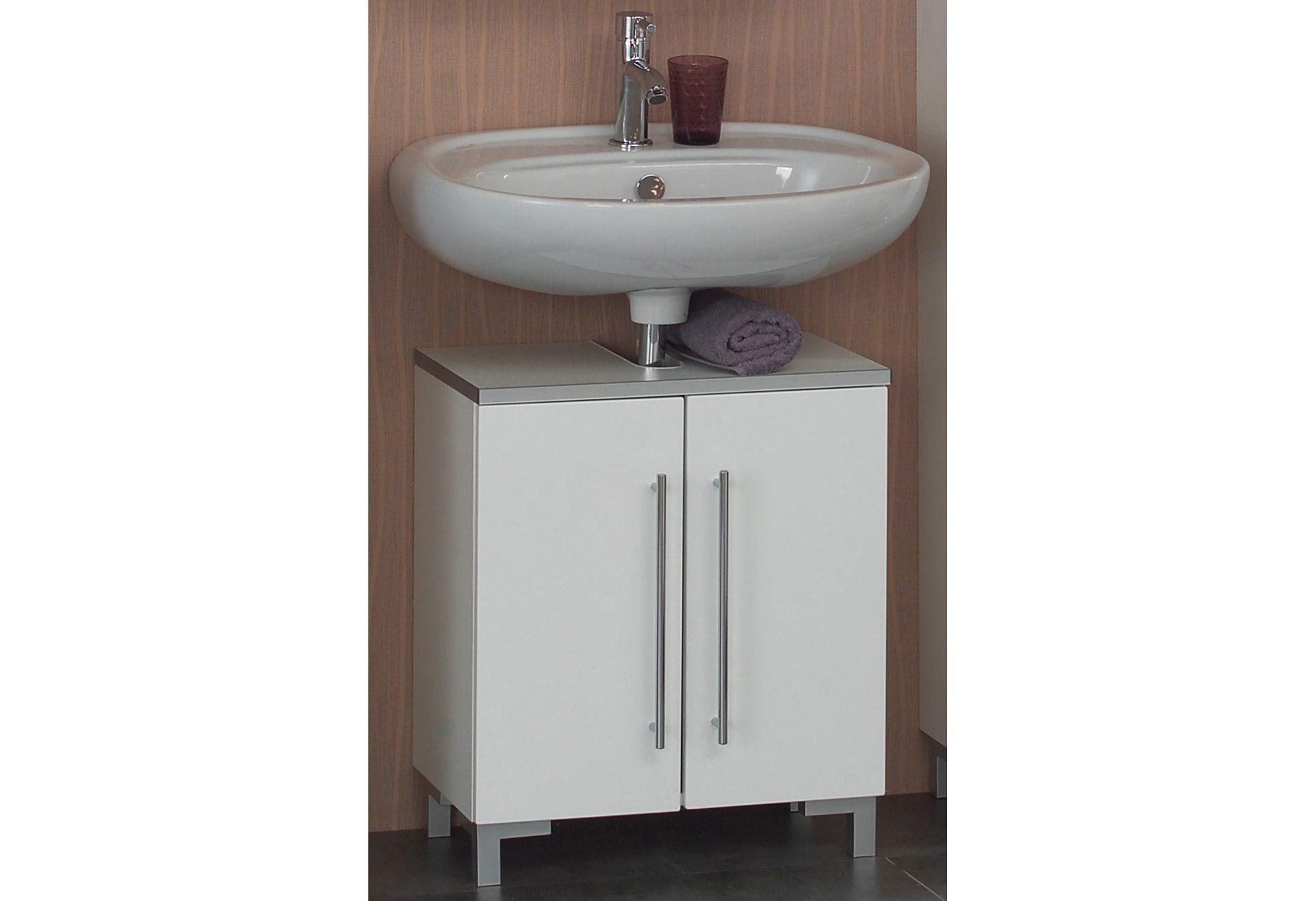 Waschbeckenunterschrank, Kesper, »Linde«