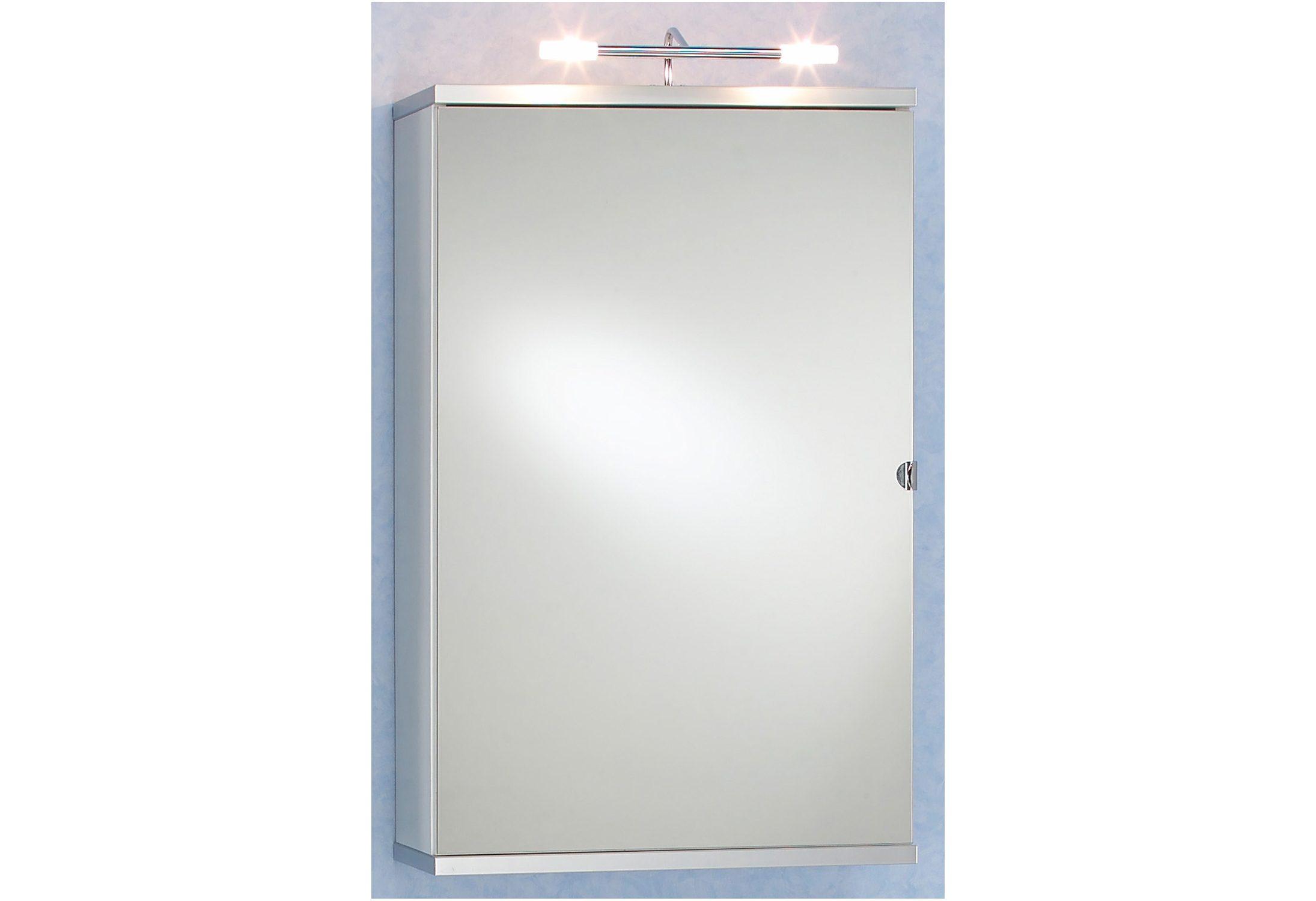 Kesper Spiegelschrank »Linde« mit Beleuchtung