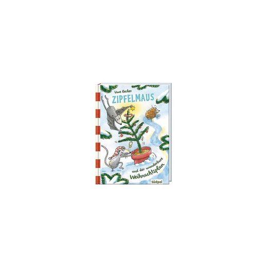 Zipfelmaus und der wunderbare Weihnachtsplan