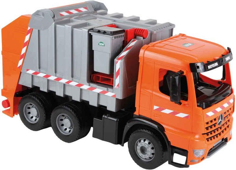 Lena® Spielzeug-Müllwagen »Giga Trucks, Arocs«, Made in Europe