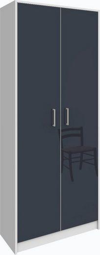 borchardt Möbel Garderobenschrank »Finn« mit 2 Türen
