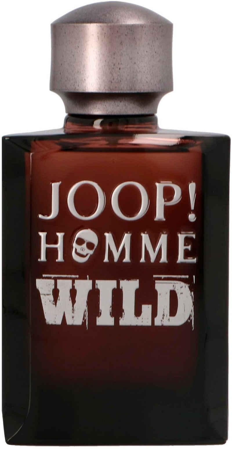 Joop! Eau de Toilette »Wild«