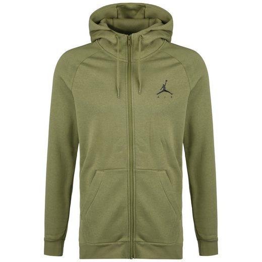 Jordan Trainingsjacke »Jumpman Fleece«
