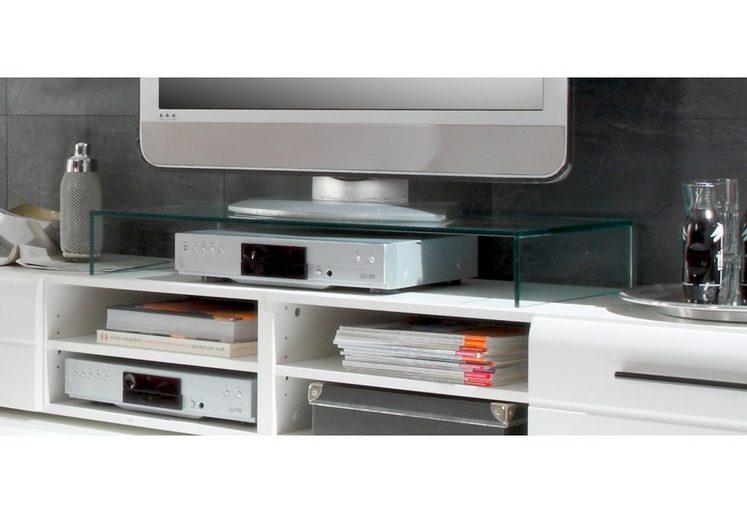 tv b hne aus glas online kaufen otto. Black Bedroom Furniture Sets. Home Design Ideas