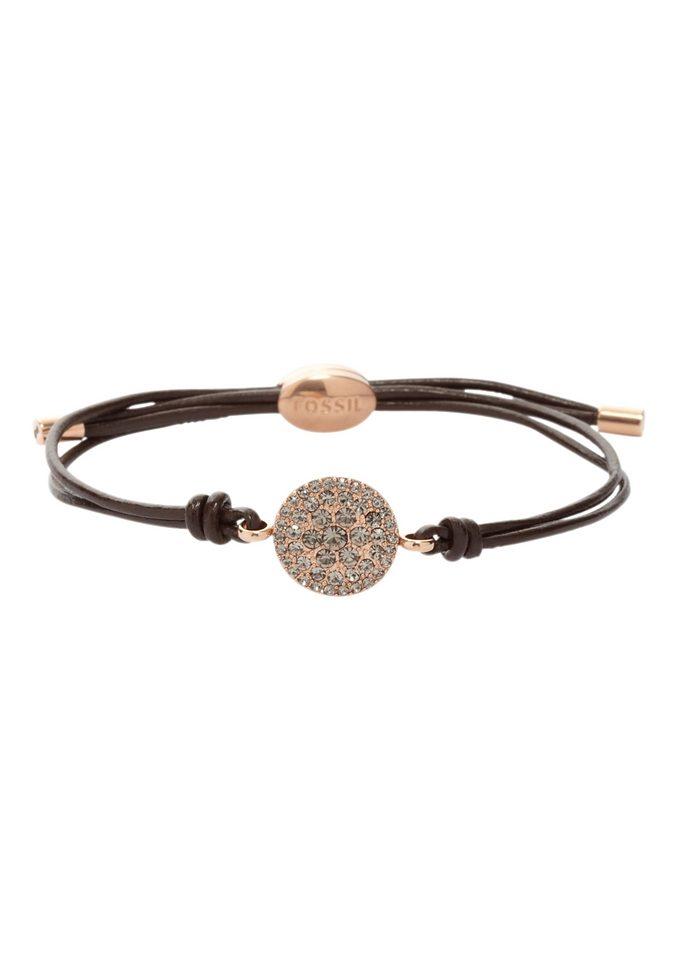 Armband, Fossil, »JF00118791«