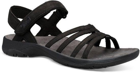 Teva »Elzada Sandal Leather« Sandale