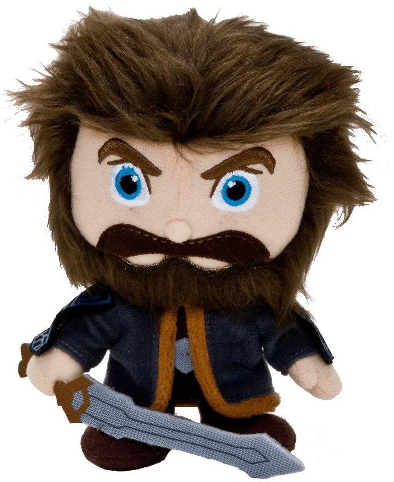 JOY TOY Hobbit Plüsch Thorin, 18 cm