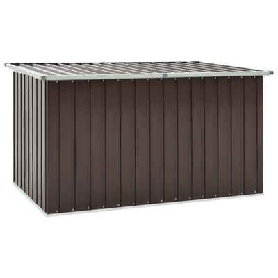 vidaXL Gartenbox »vidaXL Gartenbox Braun 171 x 99 x 93 cm«
