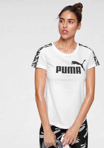 PUMA T-Shirt »Amplified Tee«