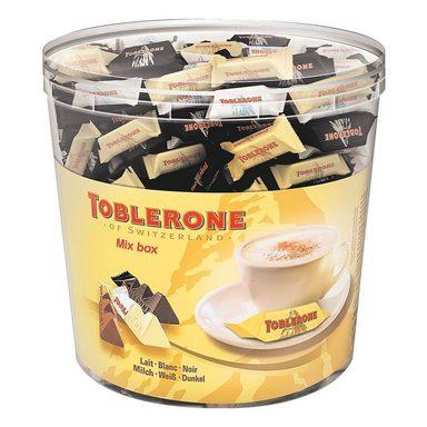 Schokolade »Toblerone Mix«